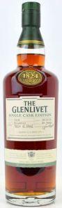 Glenlivet Atlantic Values Halved
