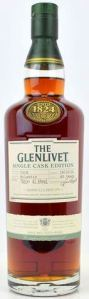 Glenlivet Atlantic Values Halved