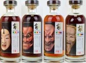 Karuizawa NOH Whisky