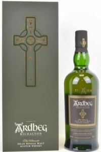 Losses for Ardbeg's Kildalton Project