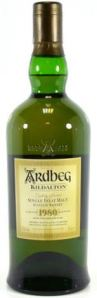 Strong gains for the original Ardbeg Kildalton