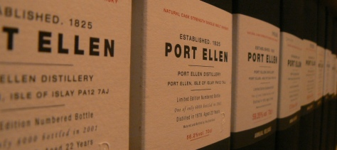 Port Ellen Index sees 2014 losses reversed