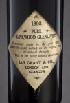 19th century Linkwood