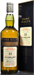 Clynelish Rare Malt outperforms the market