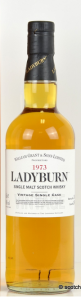 Are Ladyburn Values set to increase?