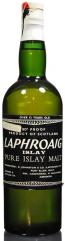 Laphroaig 12 Cad c1970
