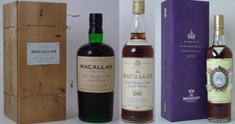 Macallan Records