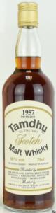 Tamdhu 1957