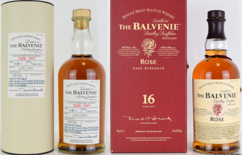 Balvenie Record Breakers