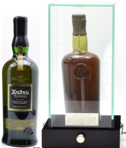 Ardbeg Record Breakers