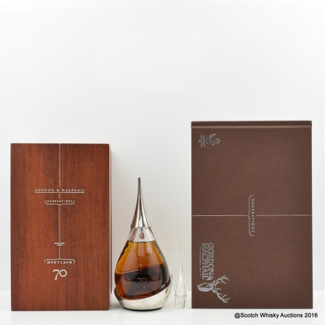 Mortlach 1938 70 20 cl